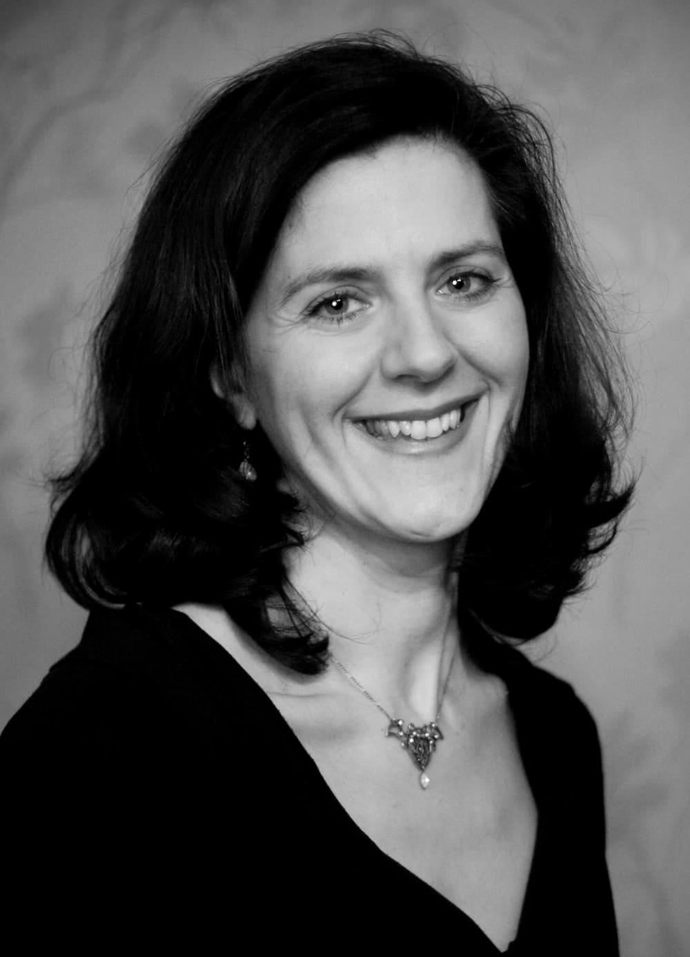 Portrait Elisabeth Eberle