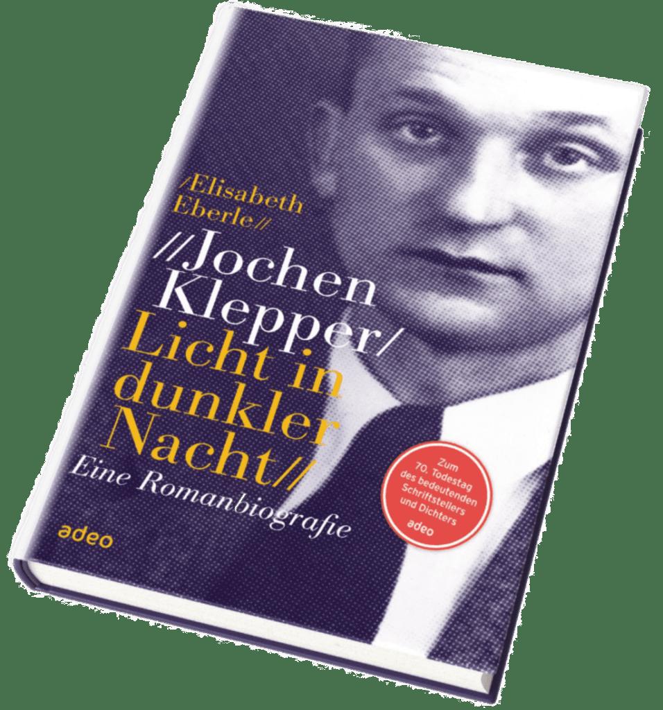 Buch Jochen Klepper